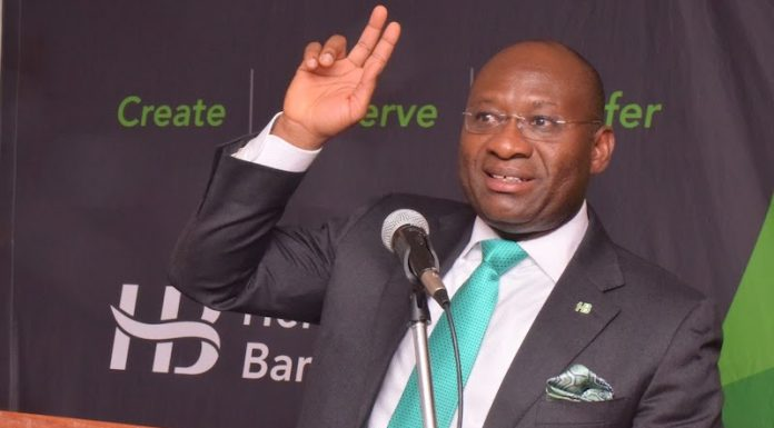 Identity challenge impedes SMEs financing —Heritage Bank MD - First News NG