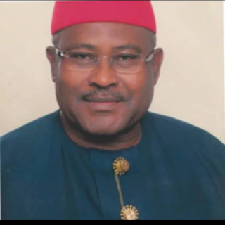 Ex-Information Minister, General Anthony Ukpo,Dies Aged 74